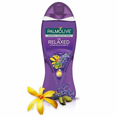 Aroma Sensations Relaxed Duş Jeli 750ml