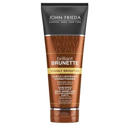 Brilliant Brunette Visibly Brighter Saç Kremi 250 ml