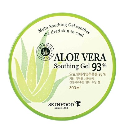 Aloe vera %93 Ferahlatici Jel 300ml