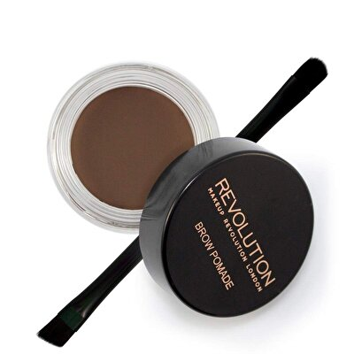 Brow Pomade Dark Brown