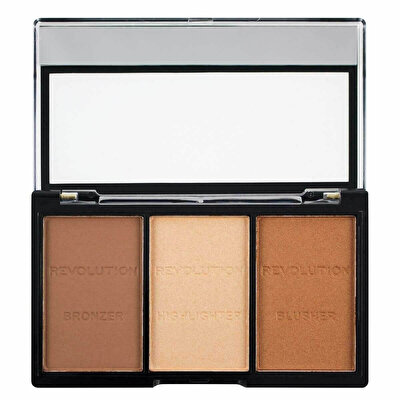 Ultra Sculpt & Contour Kit C04 Light/Med