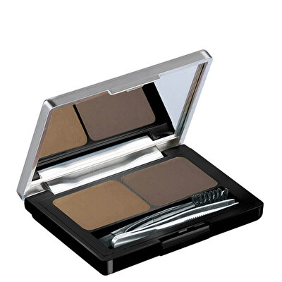 Brow Artist Genius Kit 02-Medium to Dark
