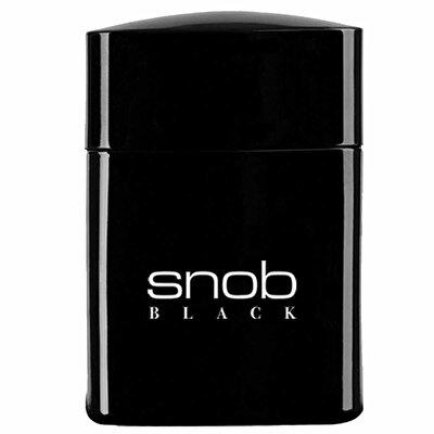 Siyah Erkek Parfüm Edt 100 ml