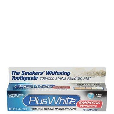 Sigara İçenler İçin Diş Macunu 100 Gr