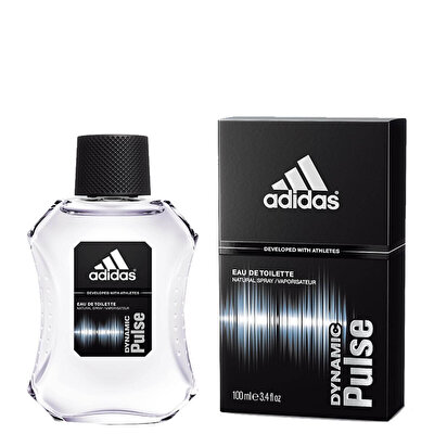 Dynamic Pulse Erkek Edt 100 ml