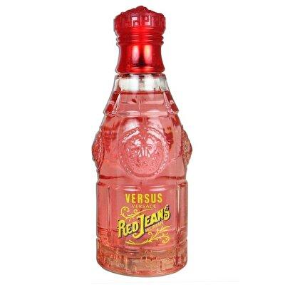 Red Jeans Kadın Sprey Parfüm Edt 75 ml