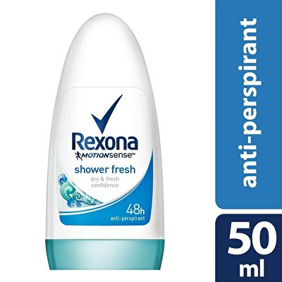 Shower Clean Kadın Roll-On50ml