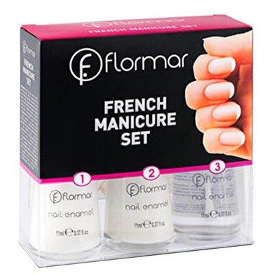 French Manicure Set No:319
