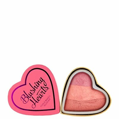 Blushing Hearts Allık Candy Queen Of Hearts 5 gr