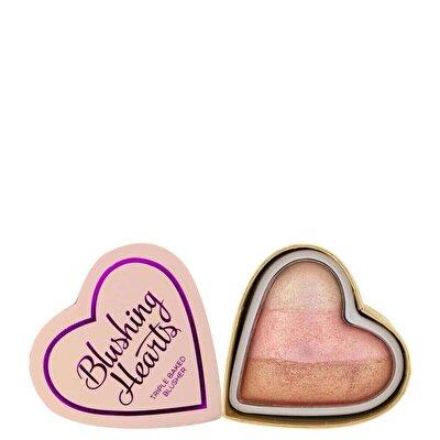 Blushing Hearts Allık Iced Hearts 5 gr