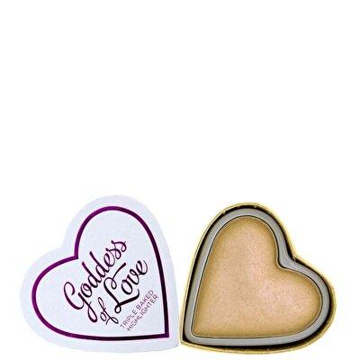 Blushing Hearts Highlighter Golden Goddess 5 gr