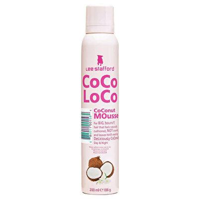 Coco Loco Coconut Saç Köpüğü