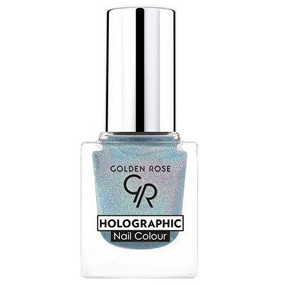 Holo Graphic Nail Colour No. 06