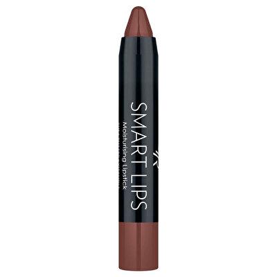 Smart Lip Moisturising Lipstick No:06