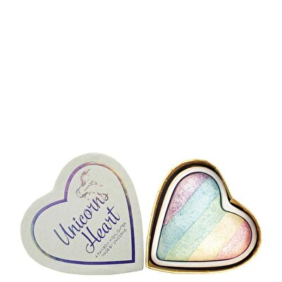 Unicorns Heart Highlighter Allık