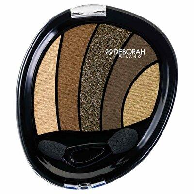 Perfect Smokey Eyeshadow Palette  No. 05