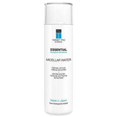 Essential Micellar Yüz Temizleme Suyu 200 ml