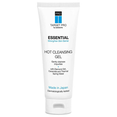 Essential Hot Cleansing Gel 150 ml