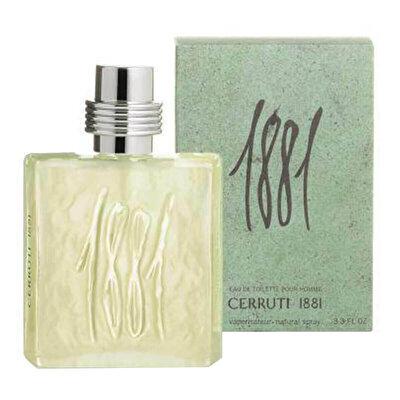 1881 Erkek Parfüm Edt 100 ml