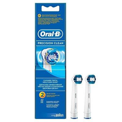 Precision Clean Diş Fırçası Yedek Başlığı 2 adet