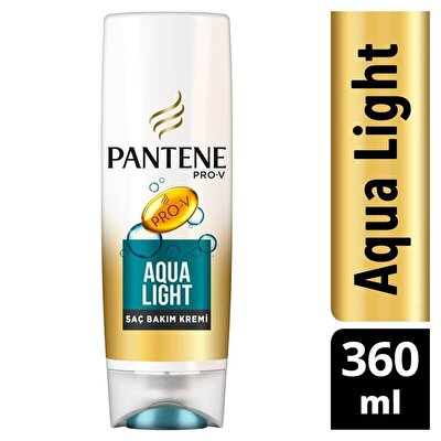 Aqualight Saç Kremi  360ml