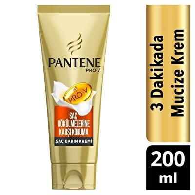 3MM Saç Dökülmelerine Karşı Saç Kremi 200ml