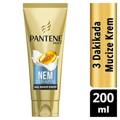 3MM Nem Terapisi Saç Kremi 200ml