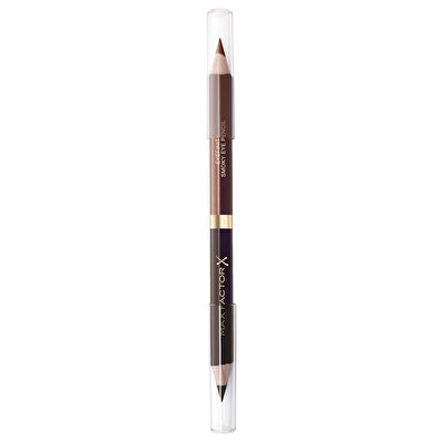 Eyefinity Smokey Göz Kalemi 02 Black Chorcoal  Brushed Copper