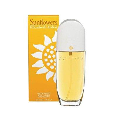 Sunflower Kadın Parfümü Edt 100 ml