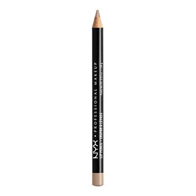 Slim Lip Pencil Nude Beige