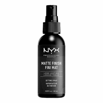 Makeup Setting Spray Matte