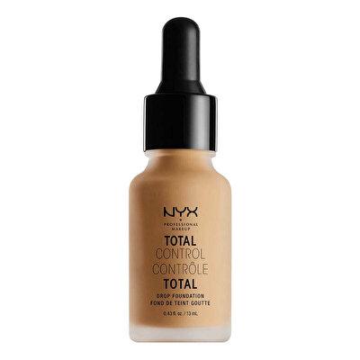 Total Control Drop Foundation Classic Tan