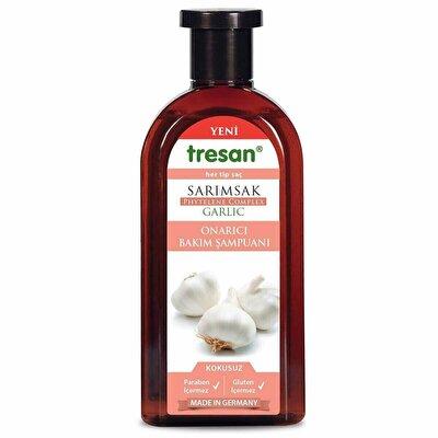 Sarımsak Onarıcı Şampuan 500 ml