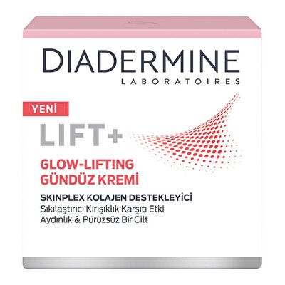 Lift + Glowlifting Gündüz Kremi Karma 50 ml