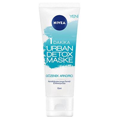 Urban Detox Maske Gözenek Arındırıcı 75ml