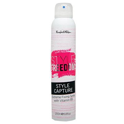 Style Capture Saç Spreyi 200 ml