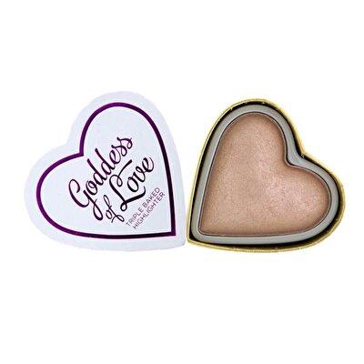 Blushing Hearts Aydınlatıcı Goddess Of Love