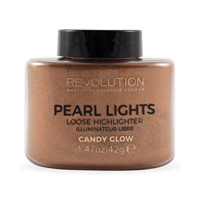 Pearl Lights Loose Highlighter Candy Glow