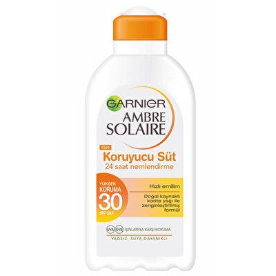 Ambre Solaire Güneş Sütü F30 200 ml