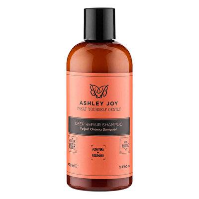 Yoğun Onarıcı Şampuan 400 ml
