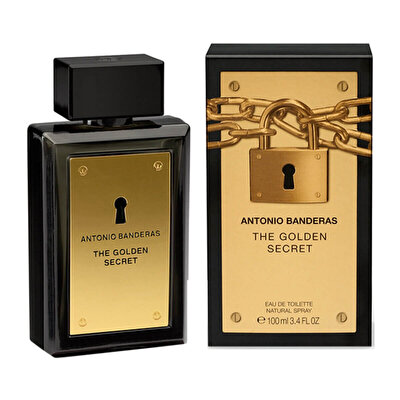 Golden Secret Erkek Parfüm Edt 100 ml
