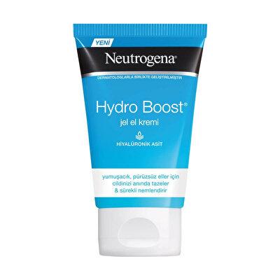 Hydro Boost Jel El Kremi 50 ml