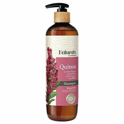Quinoa Şampuan 490 ml