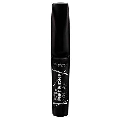 Extra Precisione Siyah Eyeliner