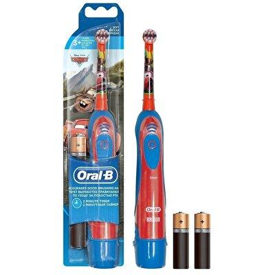 Cars Pilli Çocuk Diş Fırçası D2010k