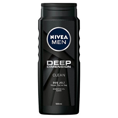 Deep Dimension Duş Jeli 500 ml