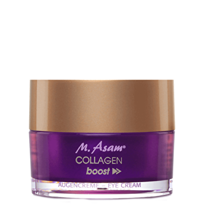 Collagen Boost Augen Creme 30 ml