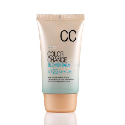 Color Change Blemish Balm Spf 25 50 ml