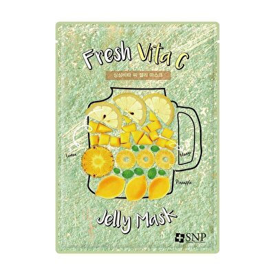 Fresh Vita C Jelly Maske 33ml