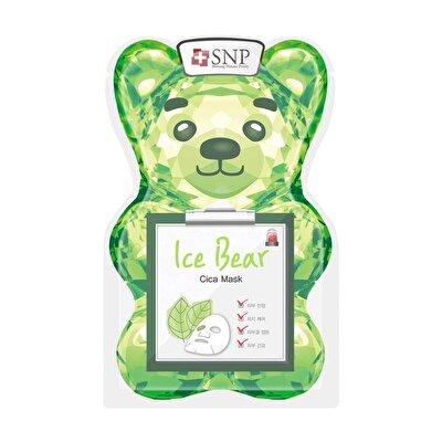 Ice Bear Cica Maske 33 ml